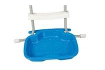 intex voetenbadje voor zwembadladder