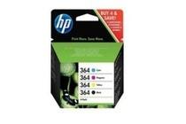 hp inktpatroon multipack