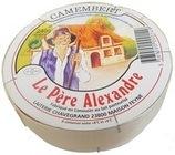 camembert la pegravere alexandre