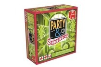jumbo party co summer editie