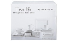 true life 30 delig serviesset