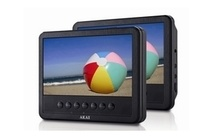 akai portable dvd acvds738t