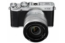 fujifilm a2 double zoom kit met xc16 50 amp 50 230