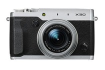 fujifilm x30 compactcamera