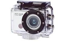 grixx optimum action camera