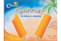 cobana twinnies