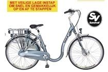 shimano nexus montilla elektrische fiets