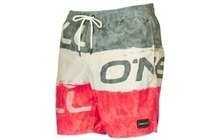 oneill stacked shorts