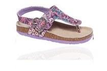baumlrenschuhe sandaal roze