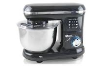 waves keukenmachine 600w zwart