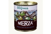 merza olijven