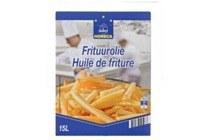 horeca select frituurolie