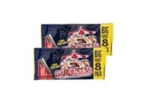 carousel biscuit big family 8 pack