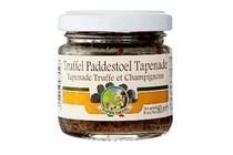 sulpizio tartufi truffel  paddestoeltapenade