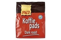 paco koffiepads