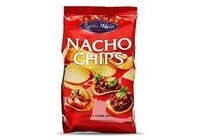 santa maria nacho chips salted