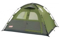 coleman instant dome 3