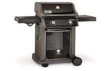 gasbarbecue weber spirit e 220 classic black