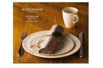 wedgwood windsor serviesset 12 delig