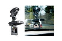 quintezz compact hd dashboard camera