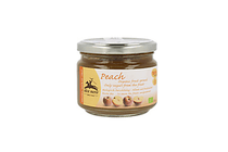 alce nero peach spread