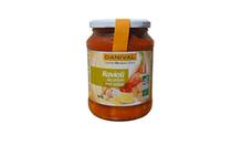 danival ravioli met seitan