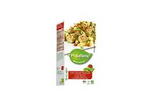 prolaterre tofu tomaat basilicum