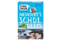 fish tales meinderts scholfilets