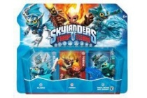 skylanders trap team triple pack