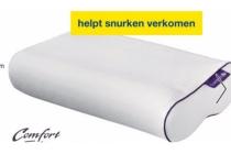 comfort air kussen