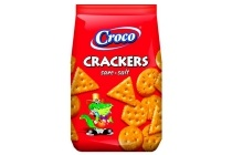 croco crackers