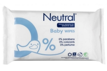 neutral baby wipes sensitive skin