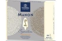 leonidas manon signature