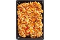 maaltijdmeesters macaroni bolognese rundergehakt
