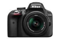nikon d3300 spiegelreflexcamera