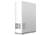 western digital my cloud 4 tb nas