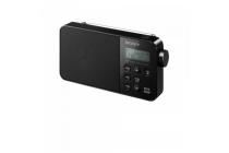 sony xdr s40dbp draagbare digitale radio
