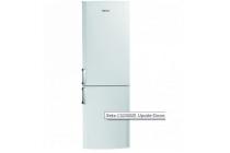 beko cs234020 upside down koelkast