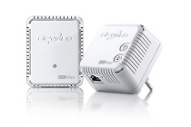 devolo homeplug wifi set