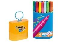 bic kids visa