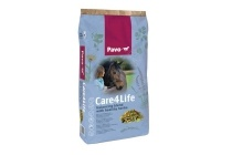 pavo paardenvoeding care4life