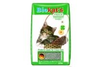 biokat s fresh kattenbakvulling