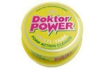 doktor power original power paste