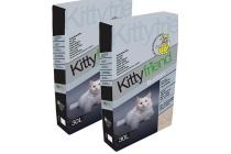 kittyfriend kattenbakvulling