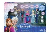frozen speelset
