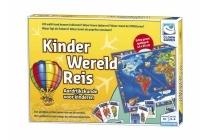 kinder wereld reis