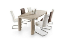 buckley tafel ovaal