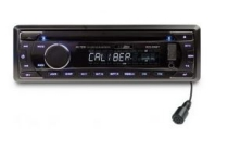 caliber rcd231bt autoradio