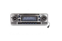 caliber rcd120bt autoradio