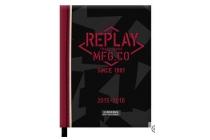 replay agenda